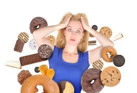 Stressade äter mer socker!