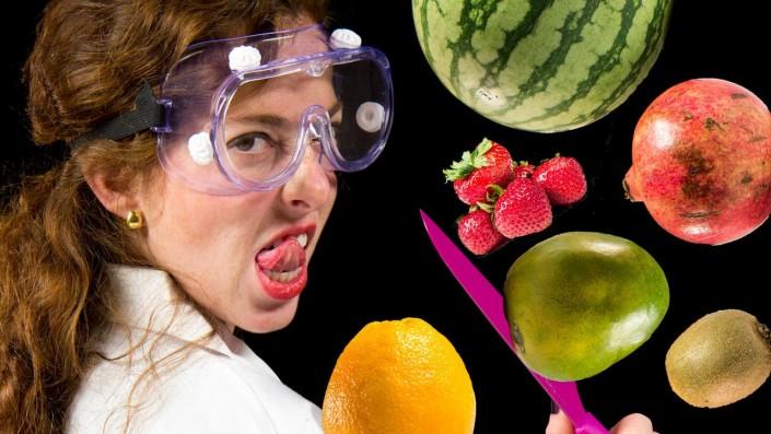 frukt du äter fel
