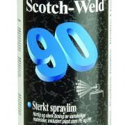 Spraylim 90 från PaitPro