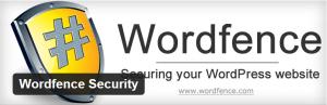 Säkerhet plugin WordPress