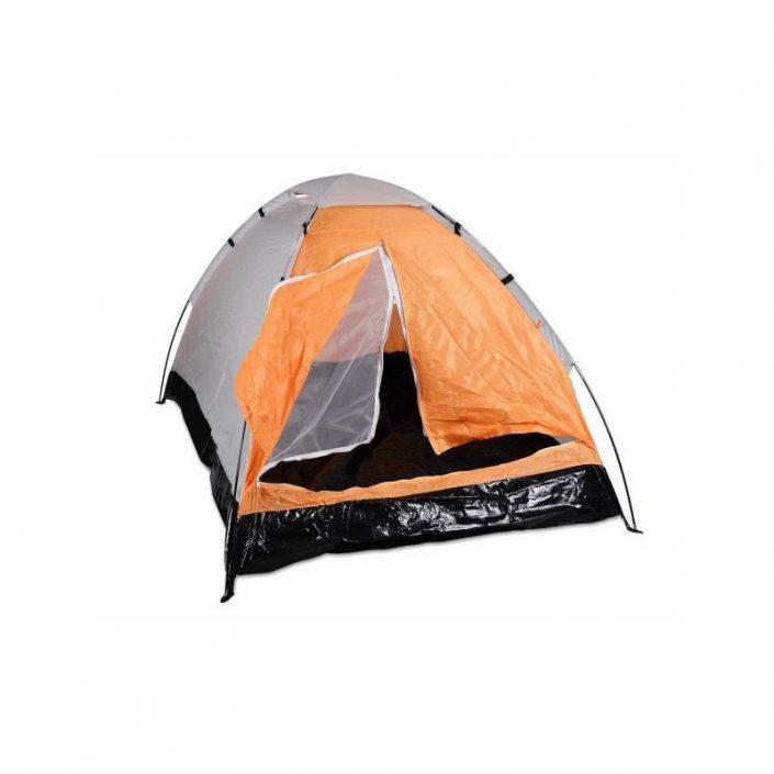 Ett bra tält för camping