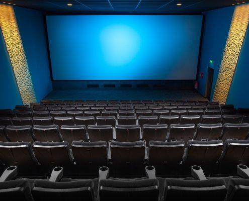 Filmer hösten 2017