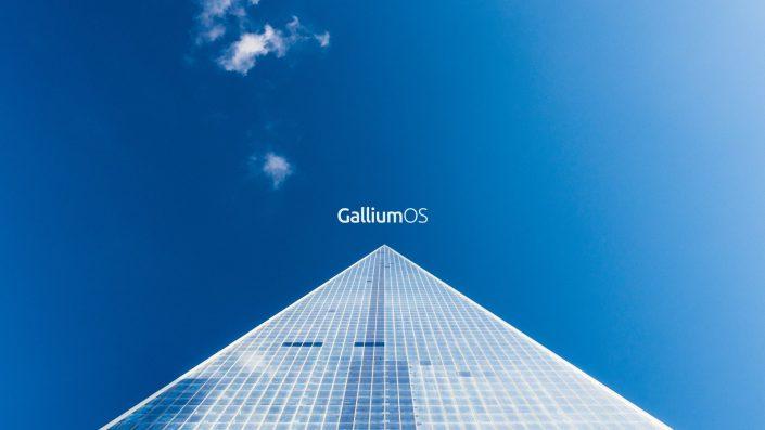 gallium os guide