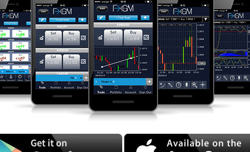 FXGM - forex broker in sweden