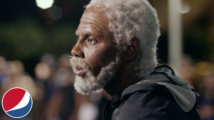 Uncle Drew | Chapter 4 | Pepsi