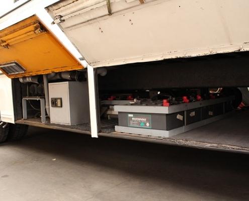 Truckbatteri