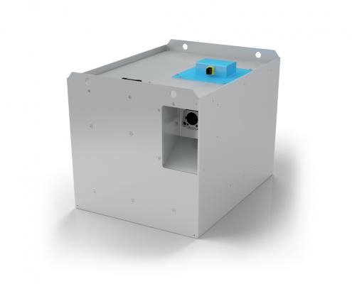 Truckbatterier för företag i Sverige - blysyrabatterier vs litiumjonbatterier