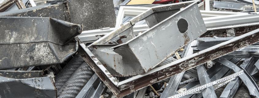aluminium återvinning